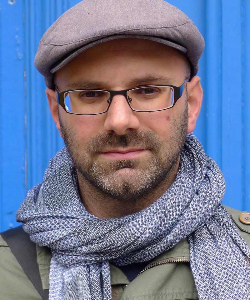 Ramon Dähne, Texter & Konzeptioner