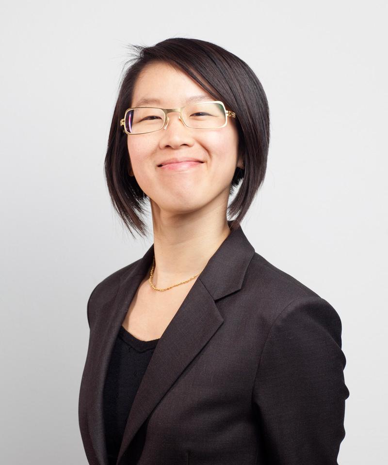 Shau Chung Shin, Kreativdirektorin